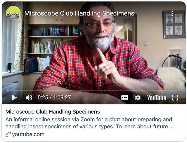 Microscope Club