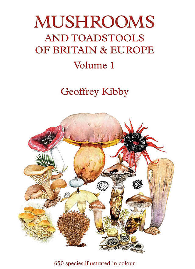 Mushrooms-and-Toadstools-of-Britain-&-Europe