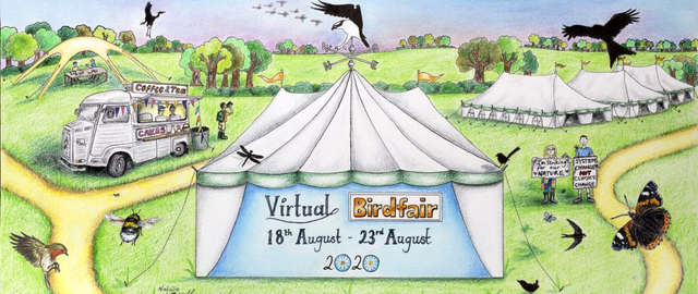 Virtual Birdfair